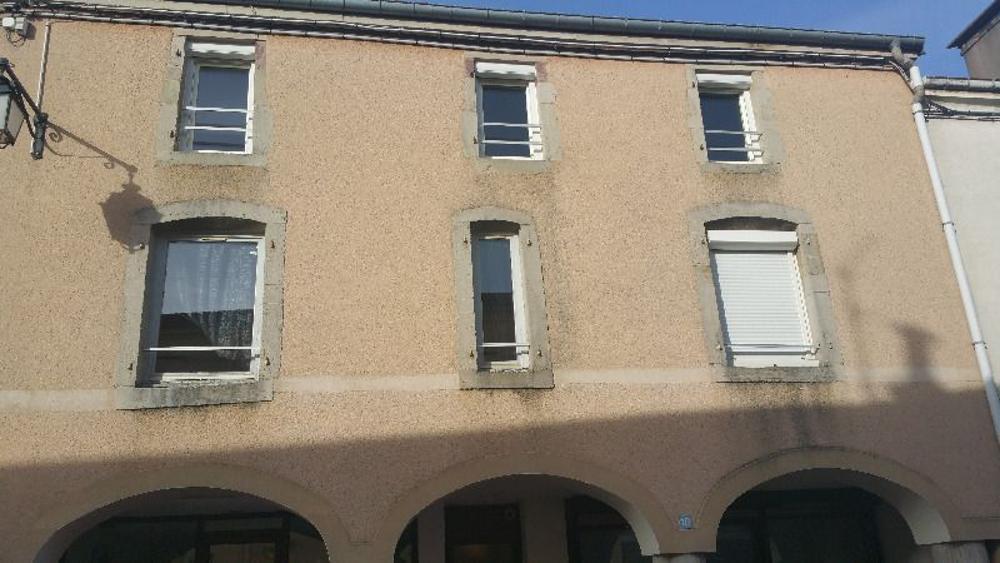 Remiremont Vosges Apartment Bild 3459698