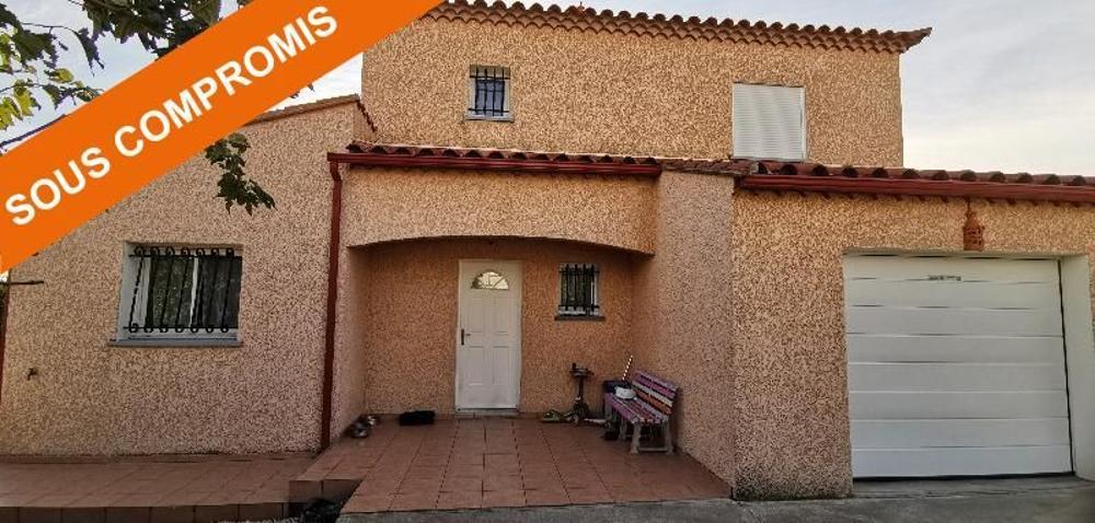 Llupia Pyrénées-Orientales Haus Bild 3458621