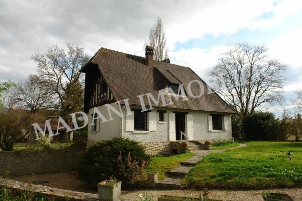 Mousseaux-sur-Seine Yvelines Haus Bild 3469646