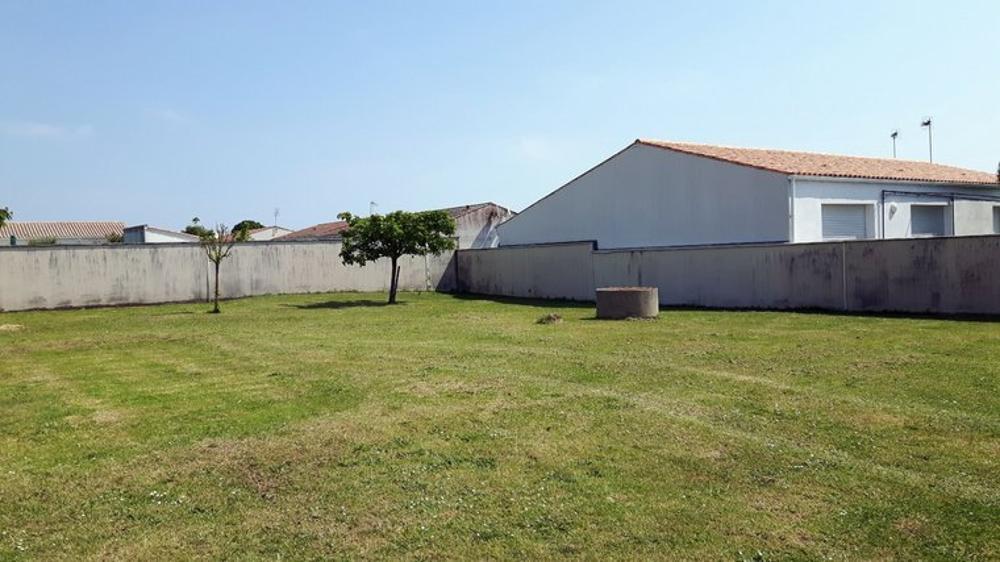 Marennes Charente-Maritime terrein foto 3473043