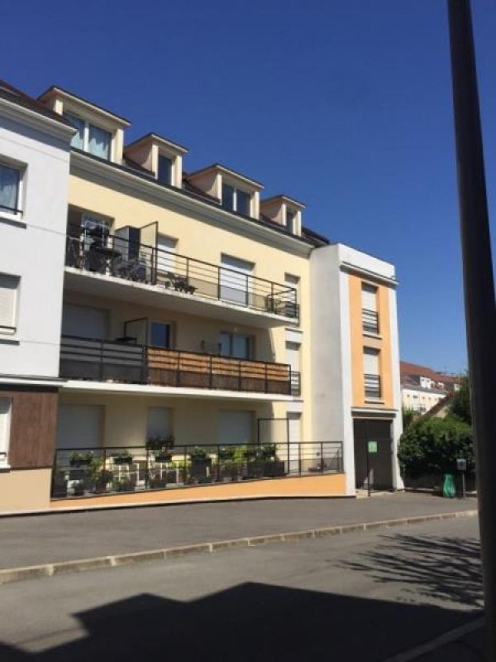 Longjumeau Essonne Apartment Bild 3440045