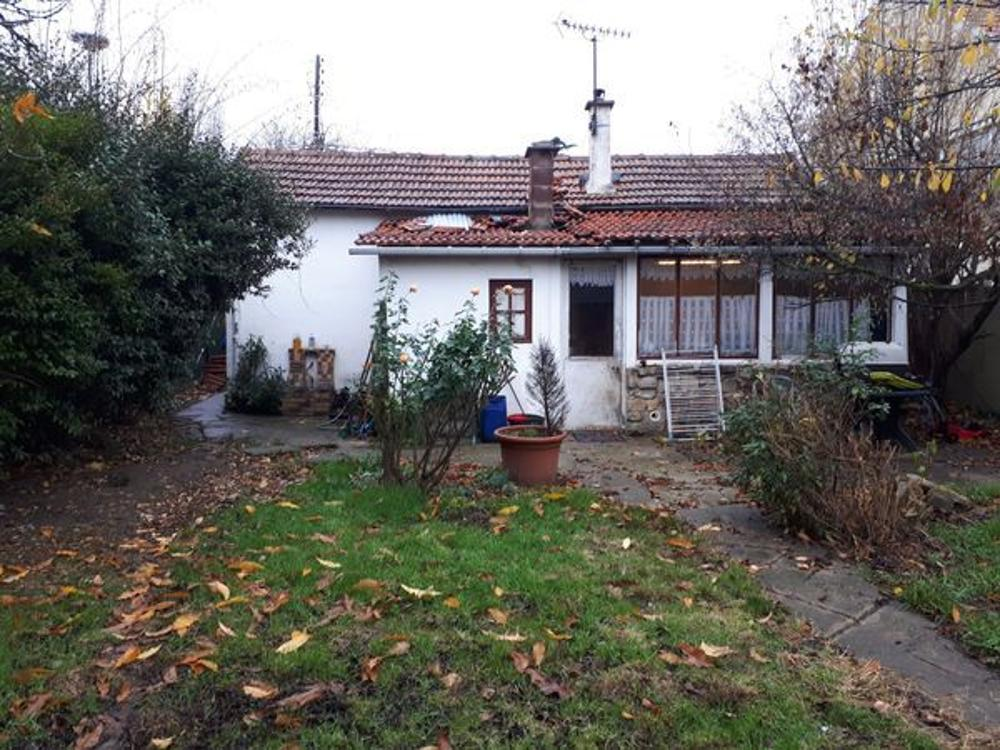Igny Essonne Haus Bild 3402967
