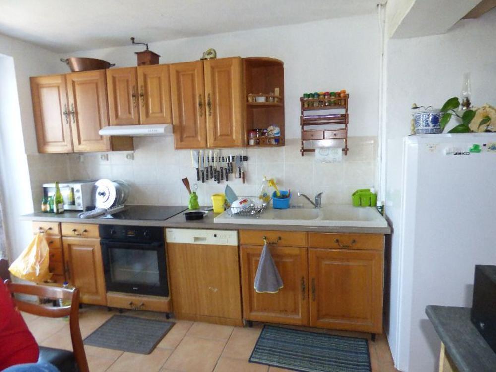 Bussière-Dunoise Creuse maison photo 3465756
