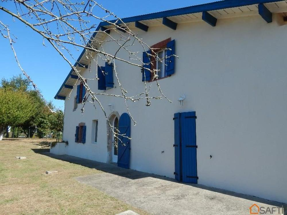 Pey Landes Haus Bild 3457245
