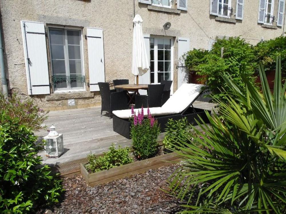 Breuil-Barret Vendée Kneipe Bar Bild 3456657