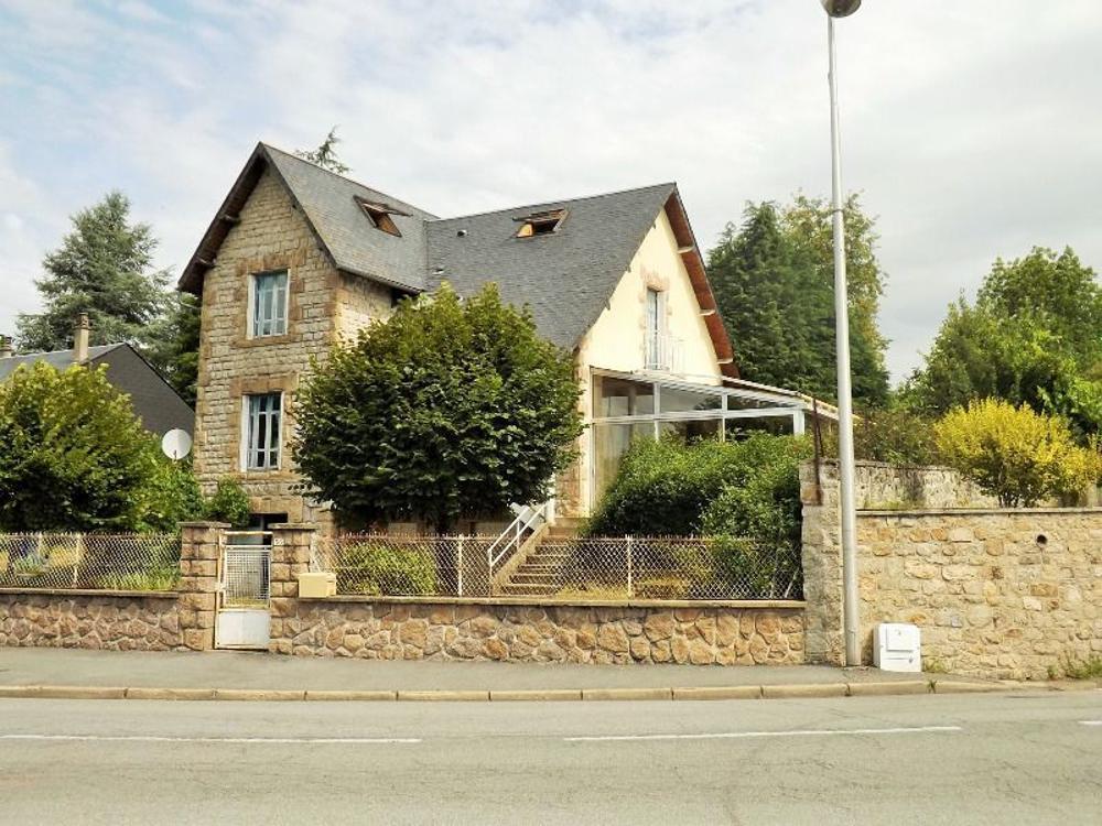 Meymac Corrèze maison photo 3467038