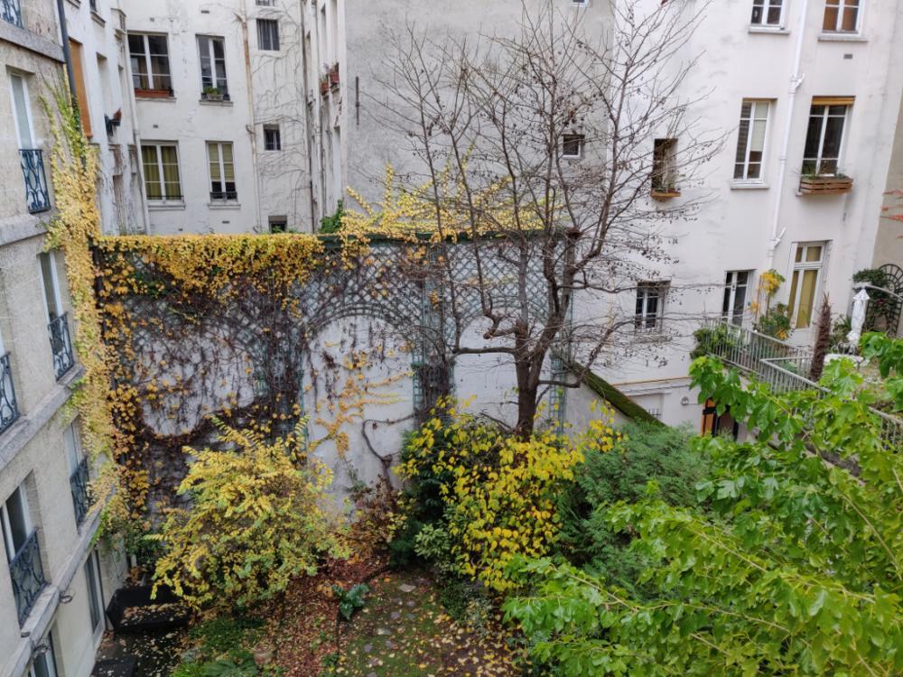 Paris 4e Arrondissement Paris (Seine) Apartment Bild 3447789