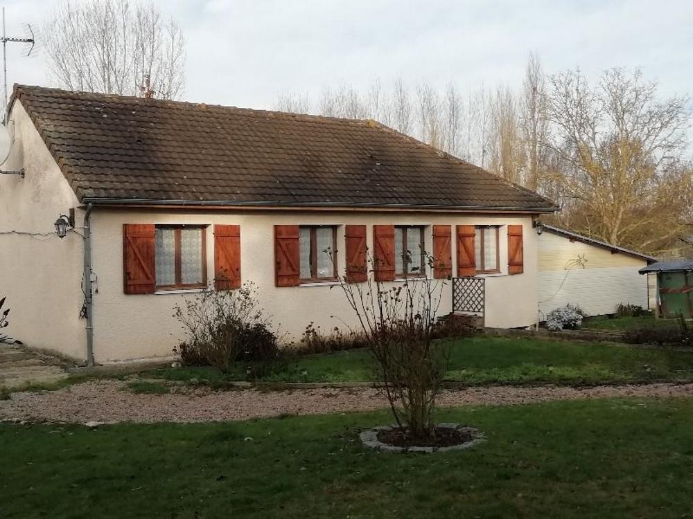 Saint-Pierre-sur-Dives Calvados huis foto 3462165