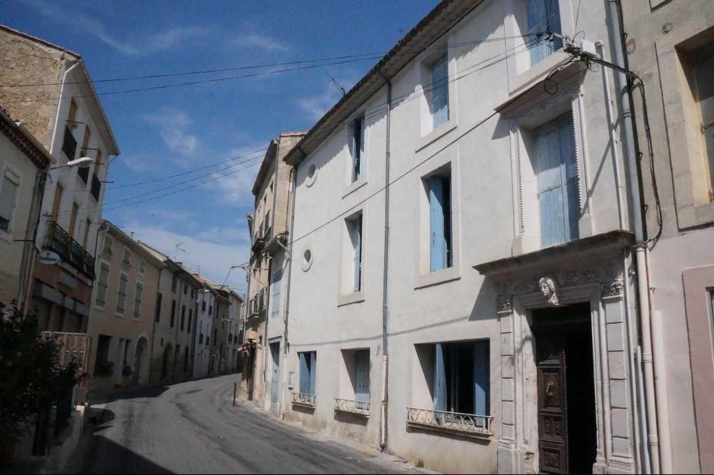 Thèzan-lès-Béziers Hérault maison photo 3433615