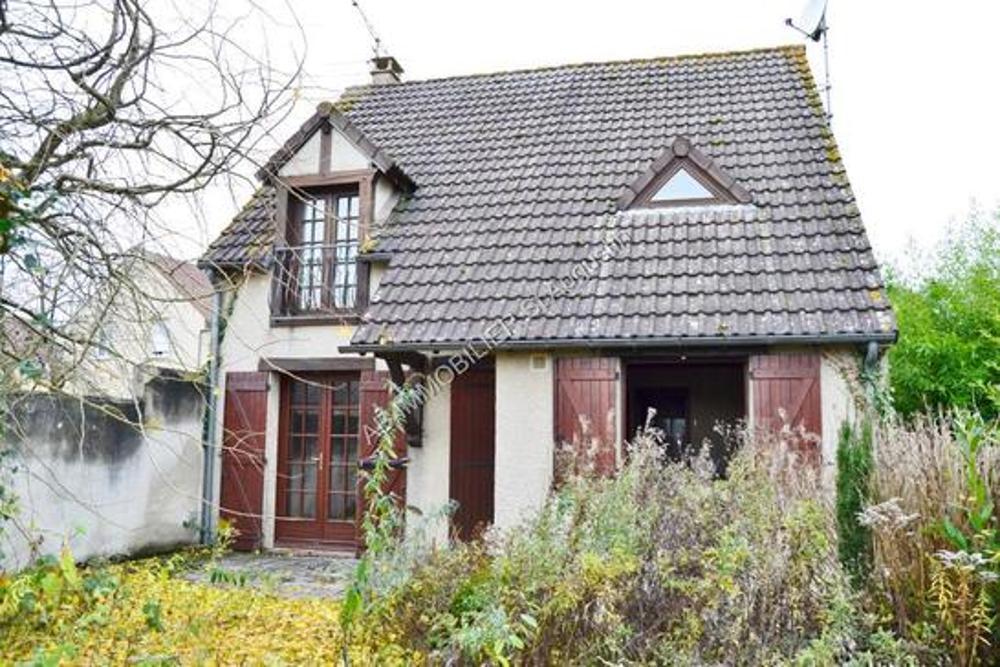 Mouroux Seine-et-Marne Haus Bild 3470932