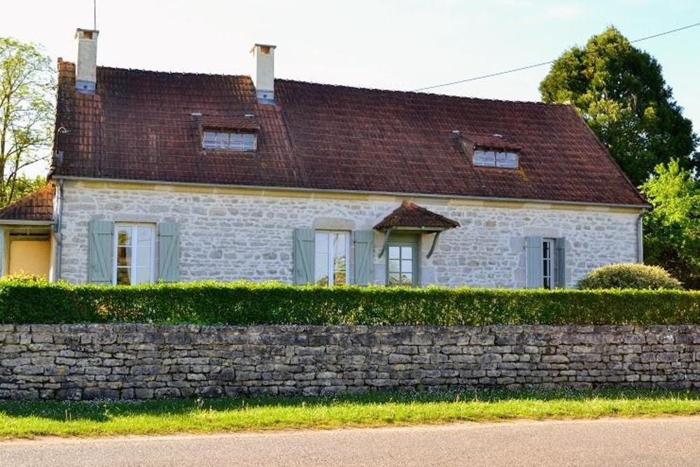 Neuilly-en-Dun Cher Haus Bild 3466893
