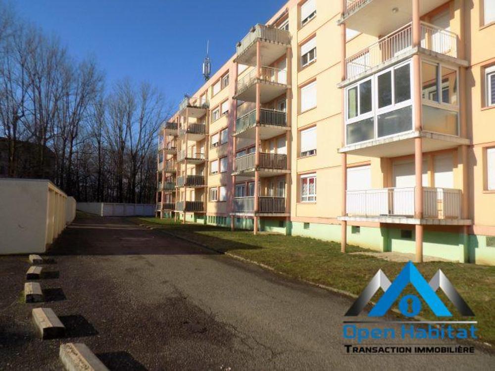 Audincourt Doubs Apartment Bild 3432677