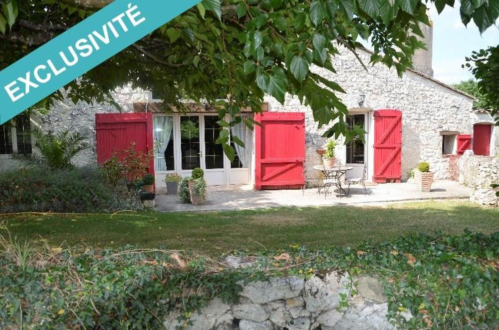 Vélines Dordogne Haus Bild 3461167
