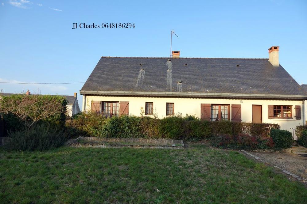 Beaufort-en-Vallée Maine-et-Loire Haus Bild 3445732