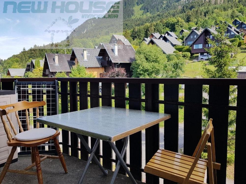 Lugrin Haute-Savoie Apartment Bild 3476616