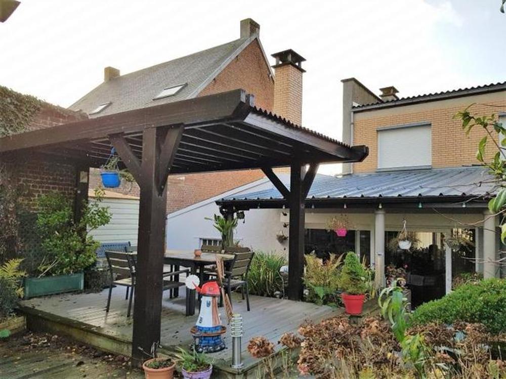 Ablain-Saint-Nazaire Pas-de-Calais Haus Bild 3449377