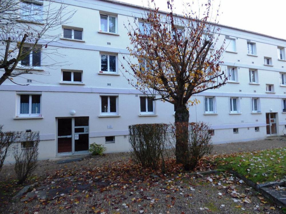Gasny Eure Apartment Bild 3470238