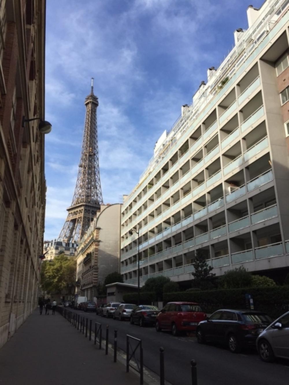 Paris 19e Arrondissement Paris (Seine) Apartment Bild 3473307
