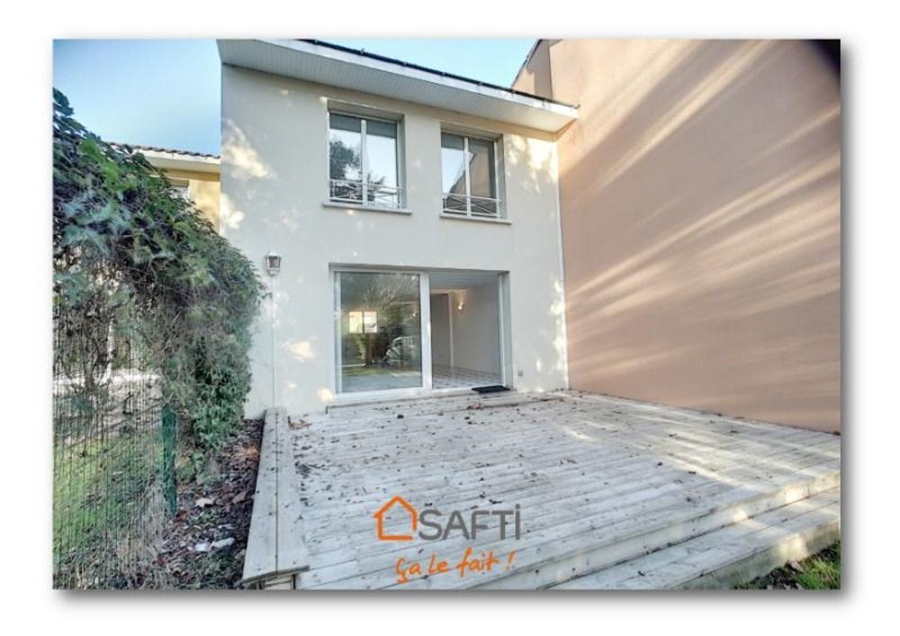 Blain Loire-Atlantique Haus Bild 3456565