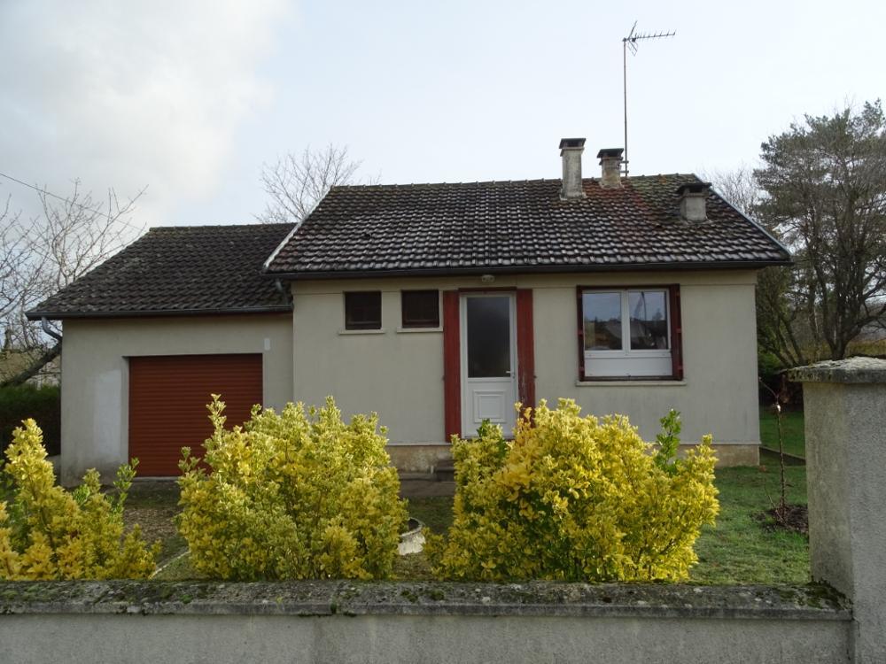 Nargis Loiret Haus Bild 3447452