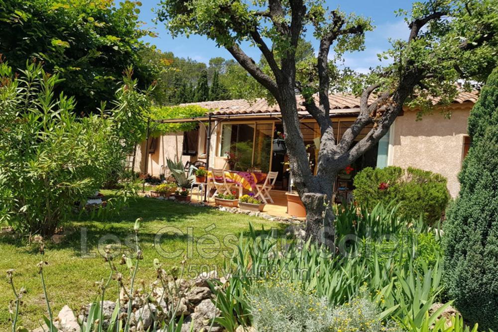 Montfort-sur-Argens Var Haus Bild 3454381