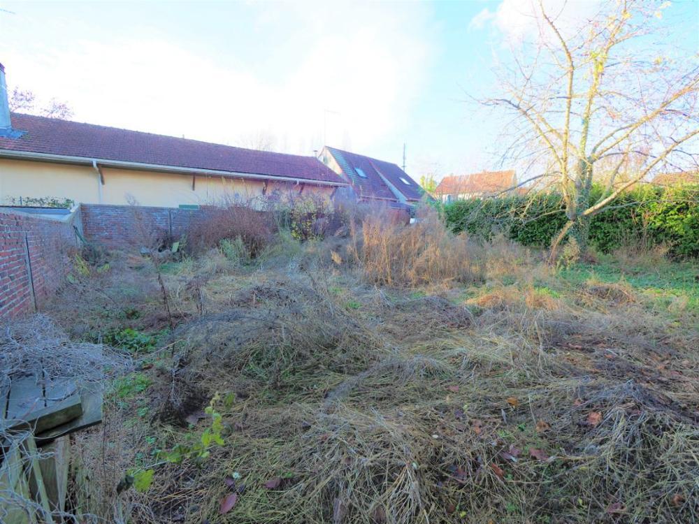 Luzarches Val-d'Oise Haus Bild 3443973