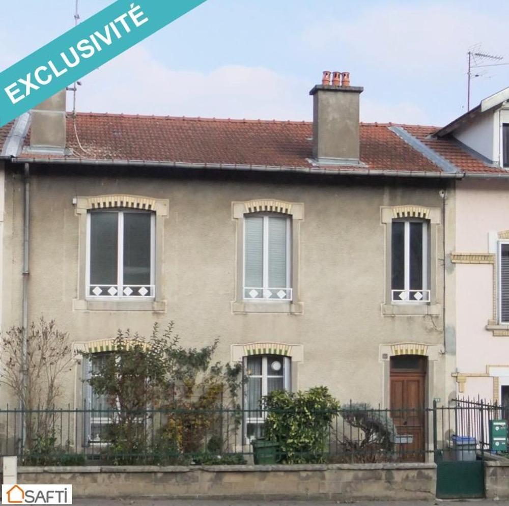 Frouard Meurthe-et-Moselle Apartment Bild 3462475