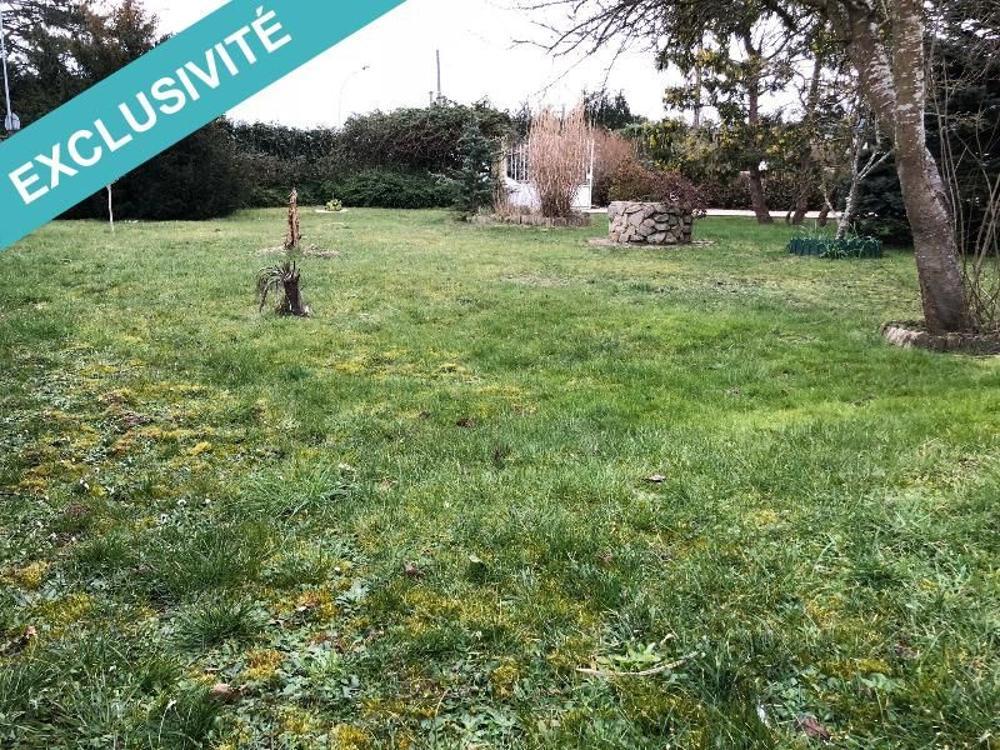 D'Huison-Longueville Essonne terrain picture 3465753