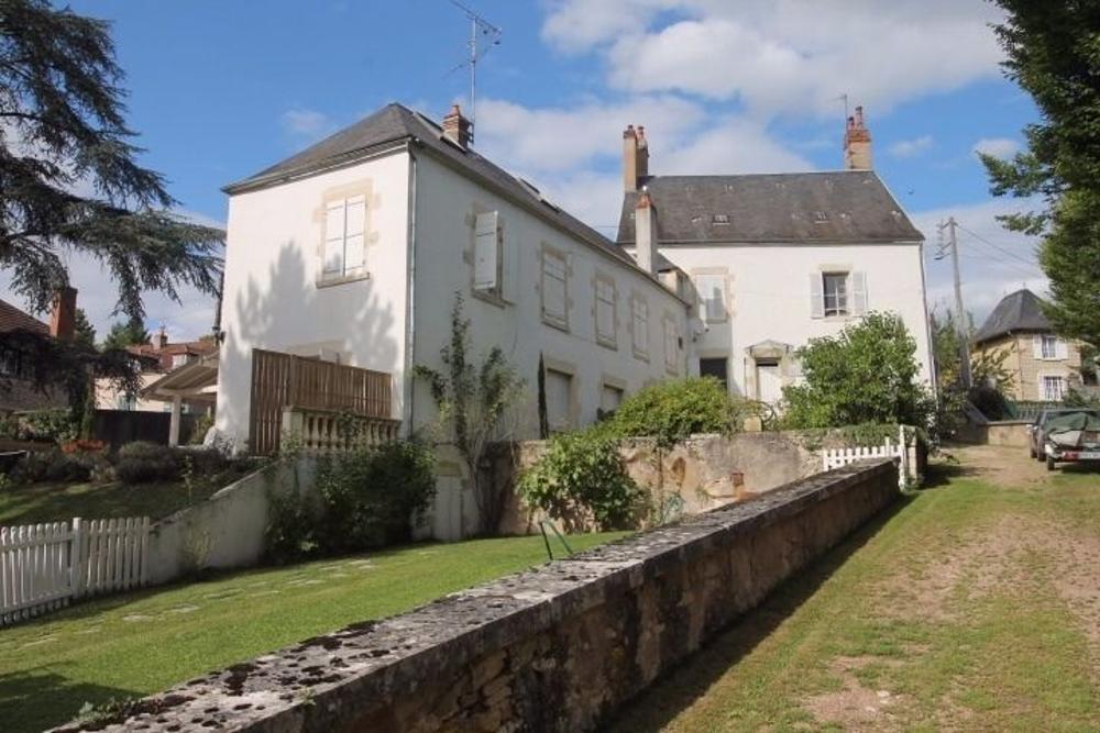 Clamecy Nièvre Haus Bild 3458851