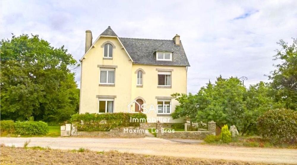 Saint-Évarzec Finistère huis foto 3465386