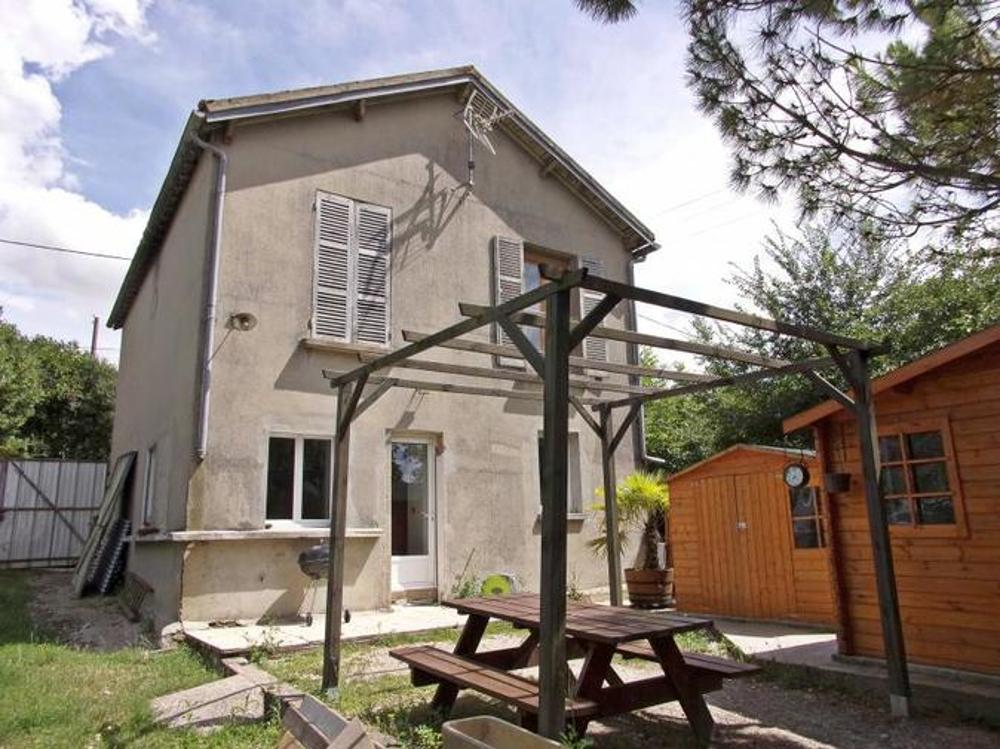 Fontenay-sur-Loing Loiret Haus Bild 3449822
