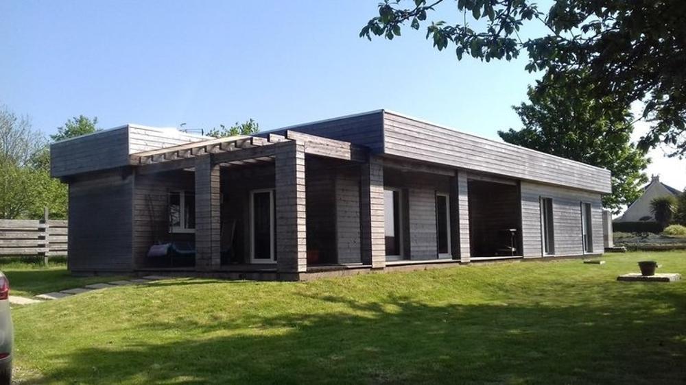 Locunolé Finistère Haus Bild 3472628