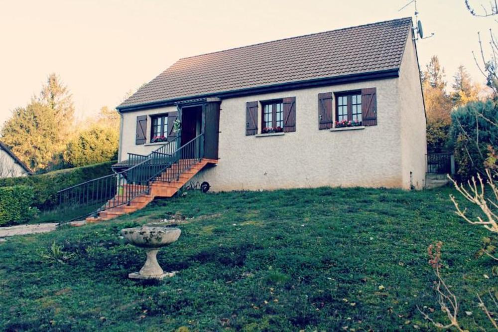 Tonnerre Yonne Haus Bild 3459914