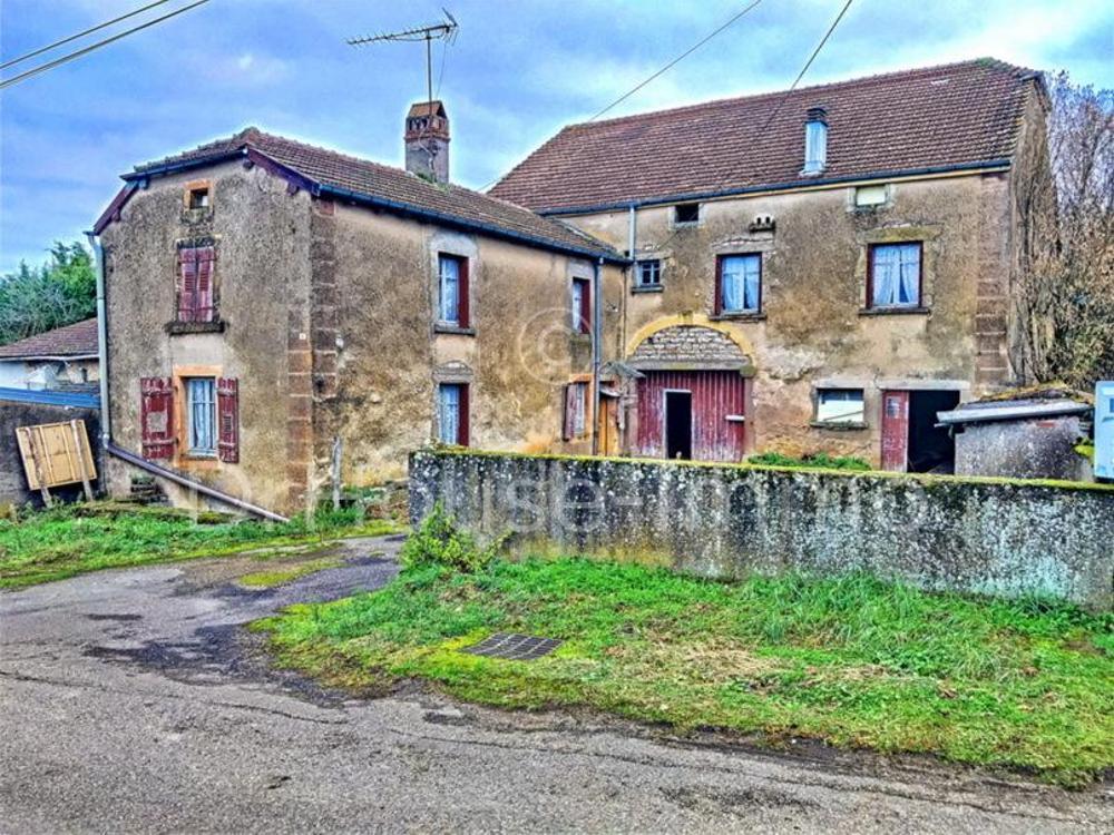 Cubry-lès-Faverney Haute-Saône ferme photo 3437722