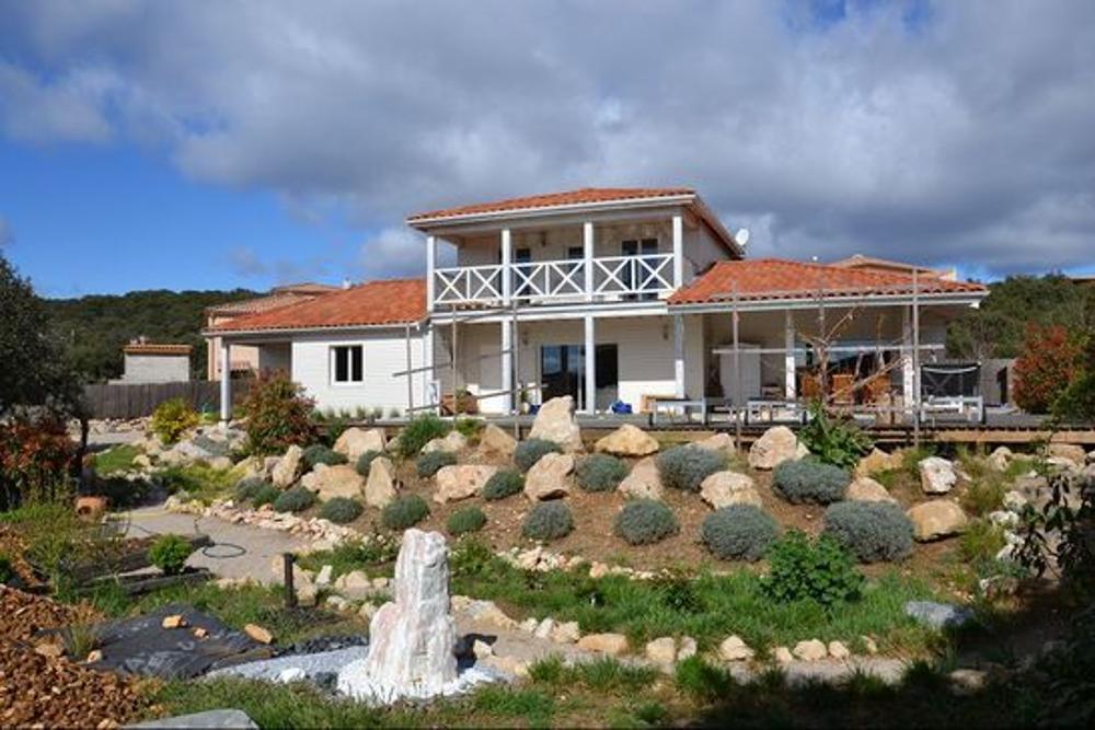 Argelliers Hérault Haus Bild 3471139
