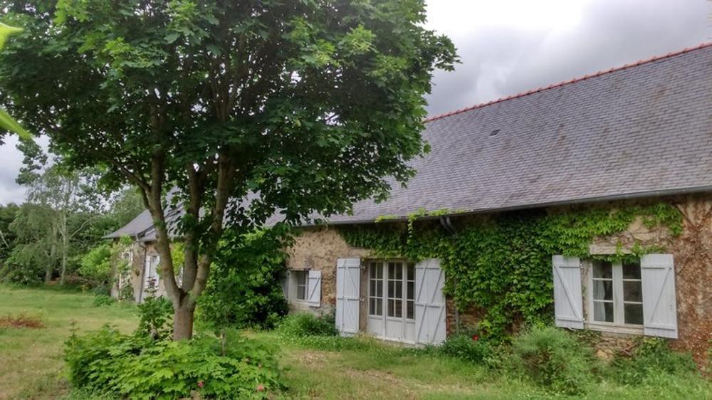 Contigné Maine-et-Loire huis foto 3472623