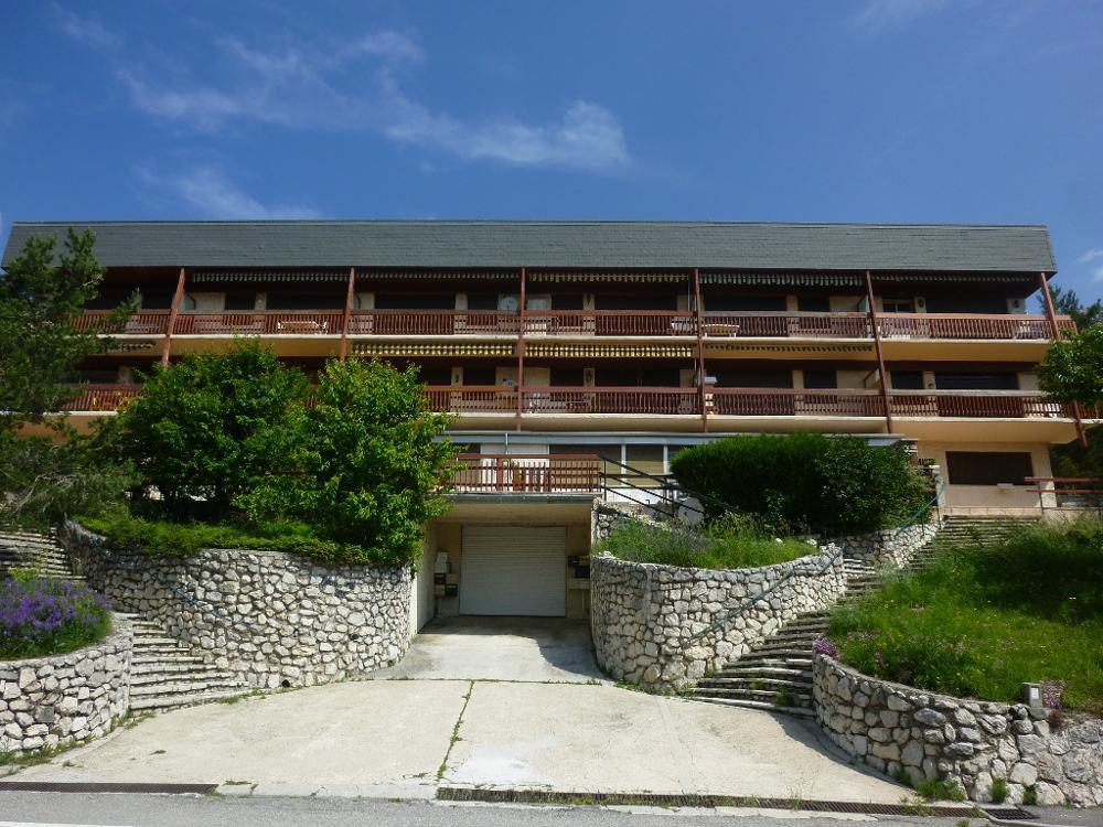 Andon Alpes-Maritimes Apartment Bild 3448436