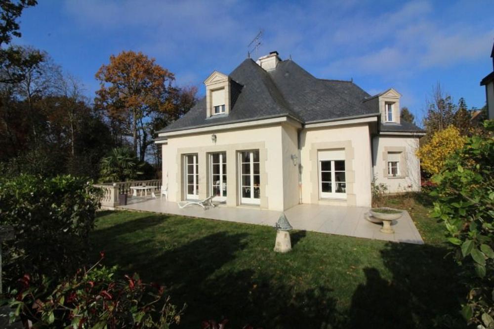 Argentré-du-Plessis Ille-et-Vilaine Haus Bild 3459743