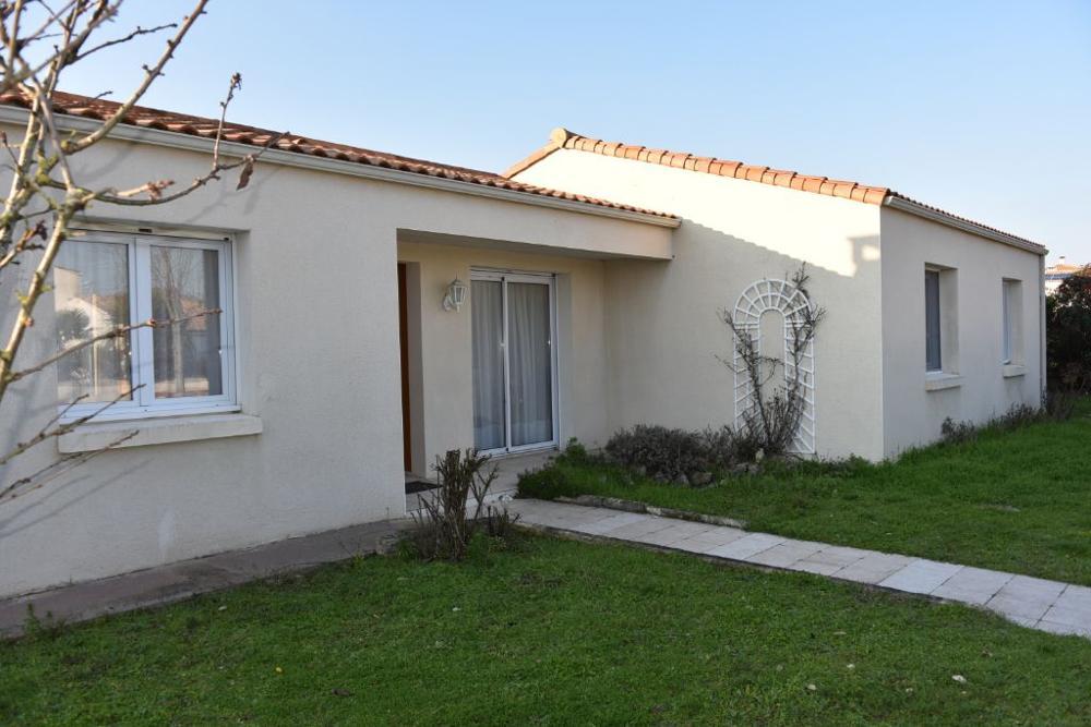 Puilboreau Charente-Maritime Haus Bild 3403991