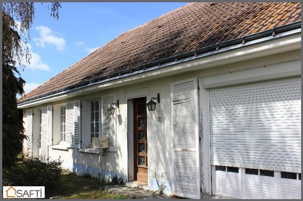La Fosse-de-Tigné Maine-et-Loire Haus Bild 3458843