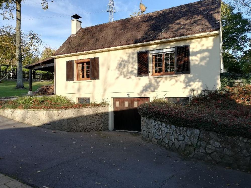 Hesdin Pas-de-Calais Haus Bild 3459670