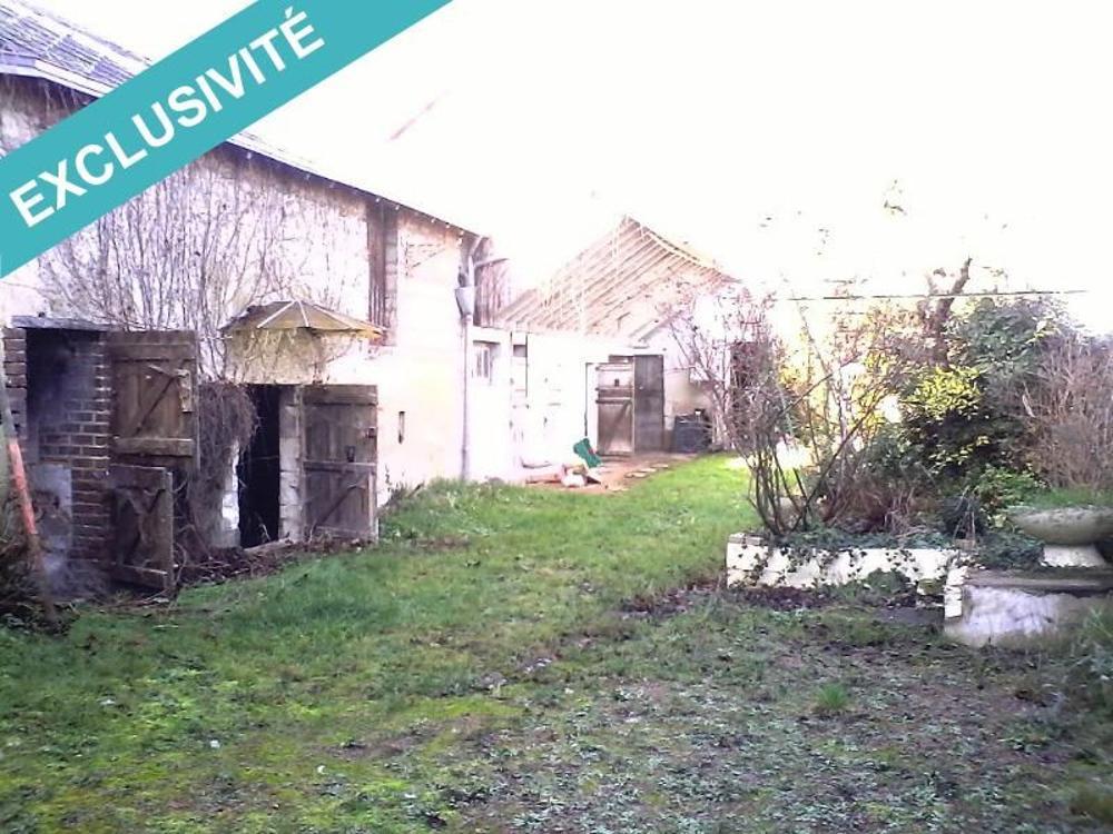 Le Lude Sarthe Haus Bild 3466800