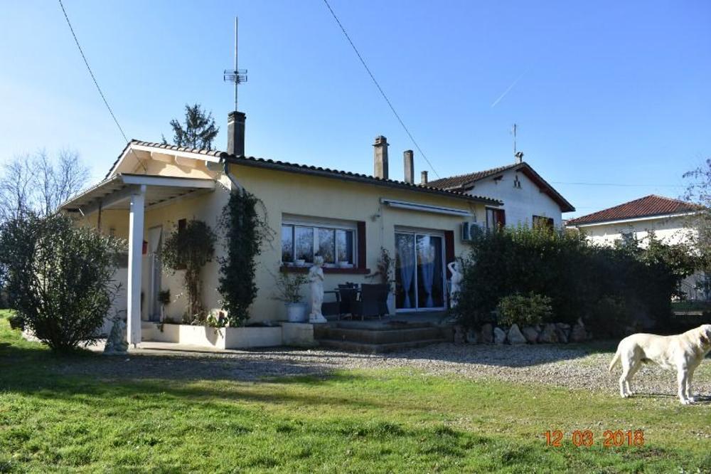 Labastide-Saint-Pierre Tarn-et-Garonne Haus Bild 3465477