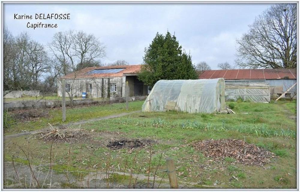 Grosbreuil Vendée terrein foto 3505810