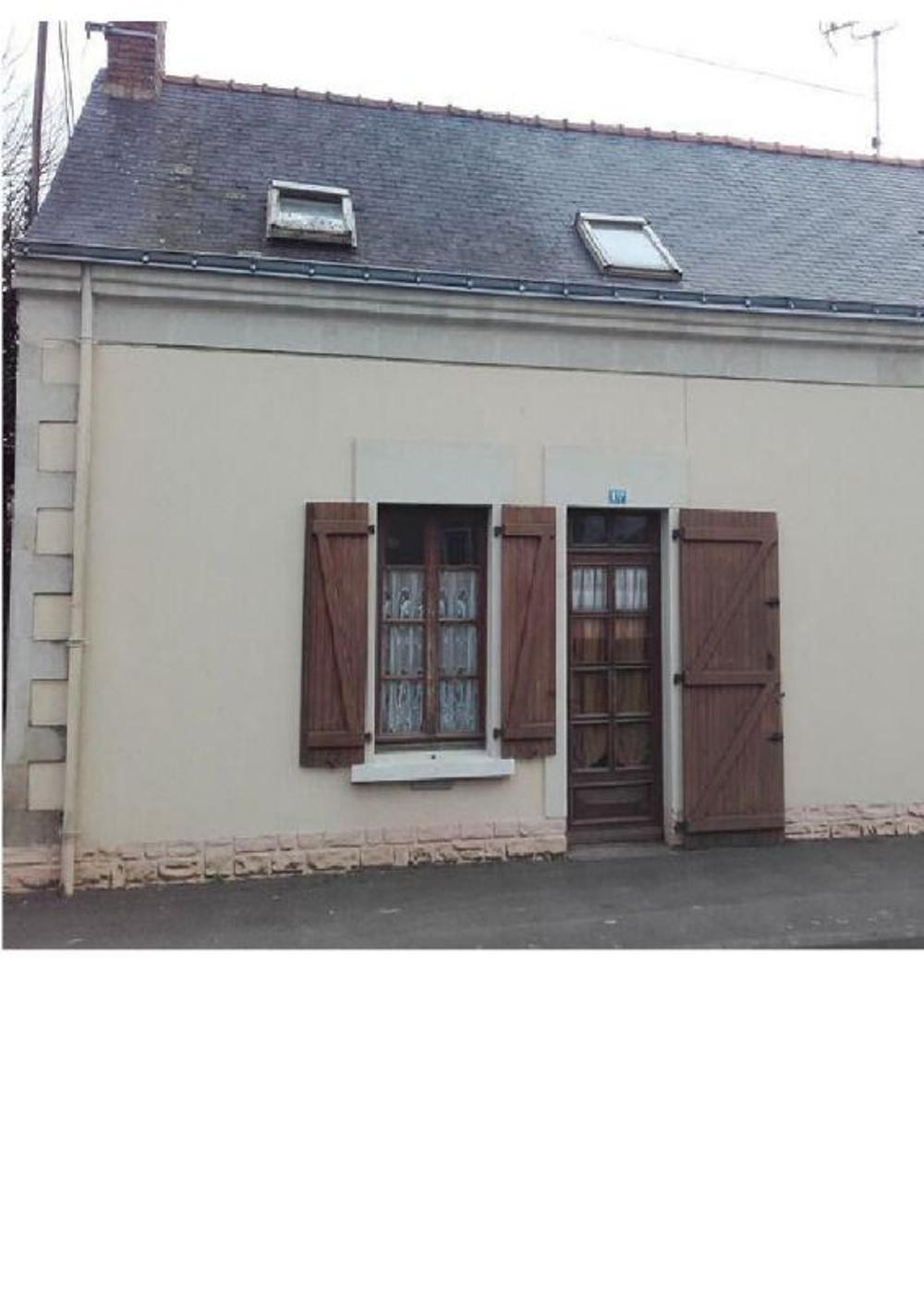 Belligné Loire-Atlantique Haus Bild 3467317