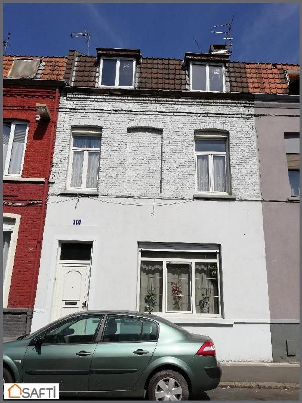 Aix Nord Haus Bild 3457925