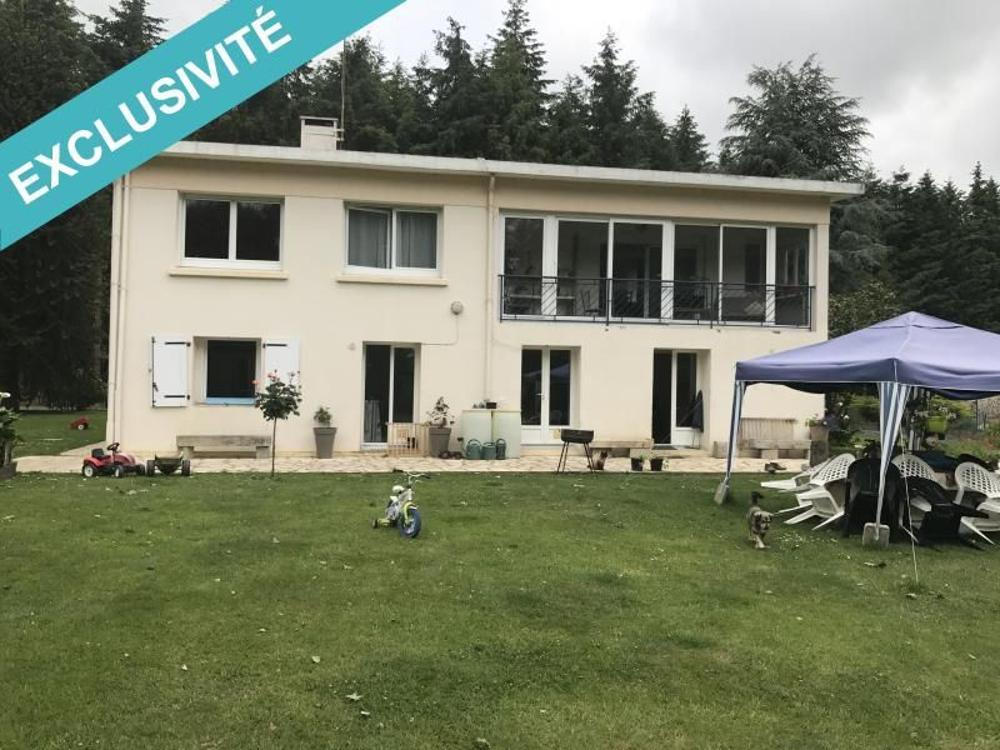 Guer Morbihan Haus Bild 3468041