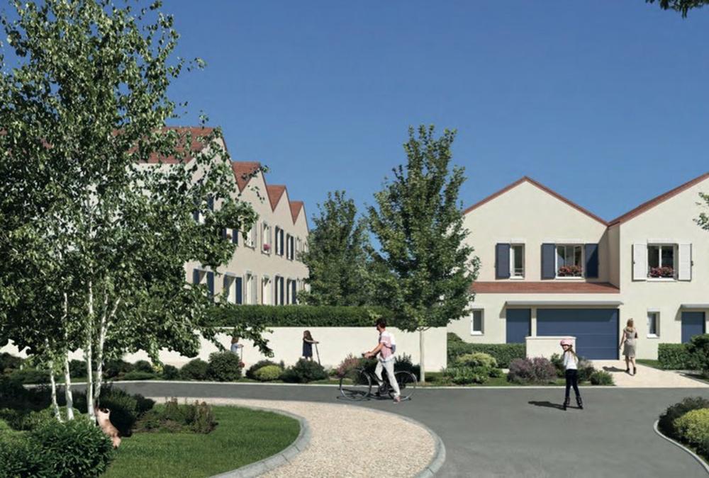 Vaujours Seine-Saint-Denis Haus Bild 3447719
