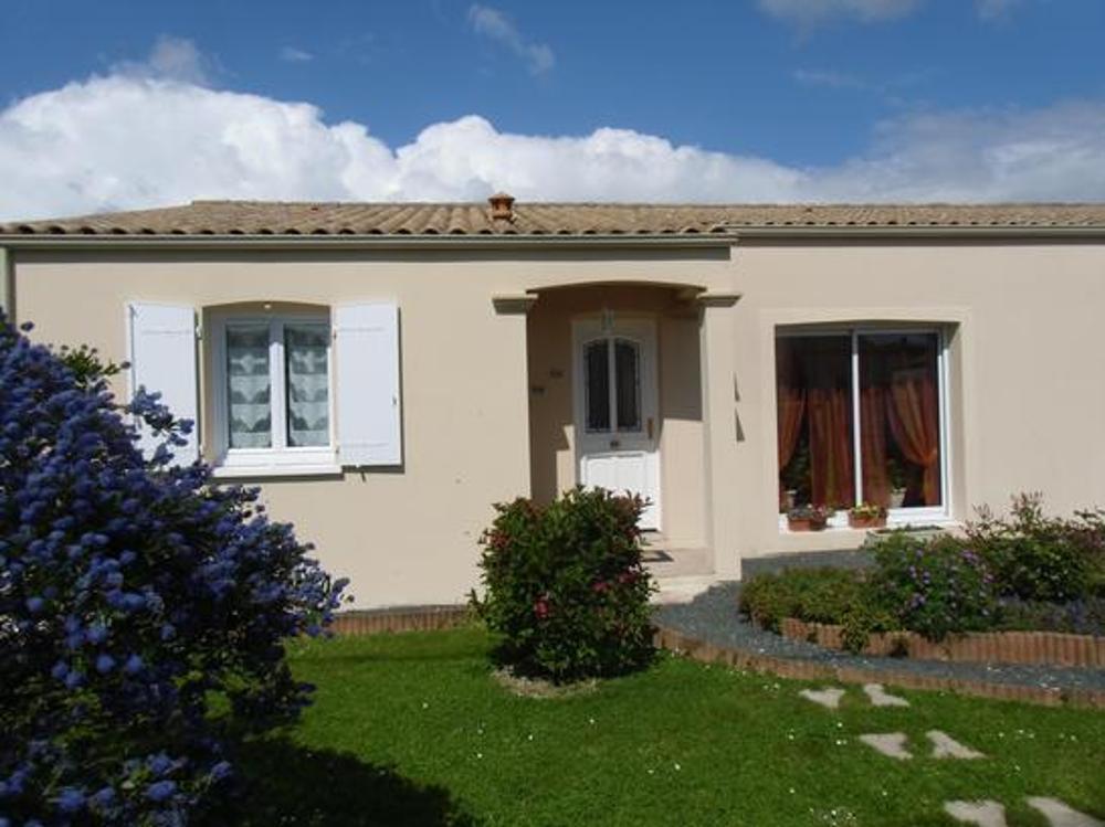 Forges Charente-Maritime Haus Bild 3470885