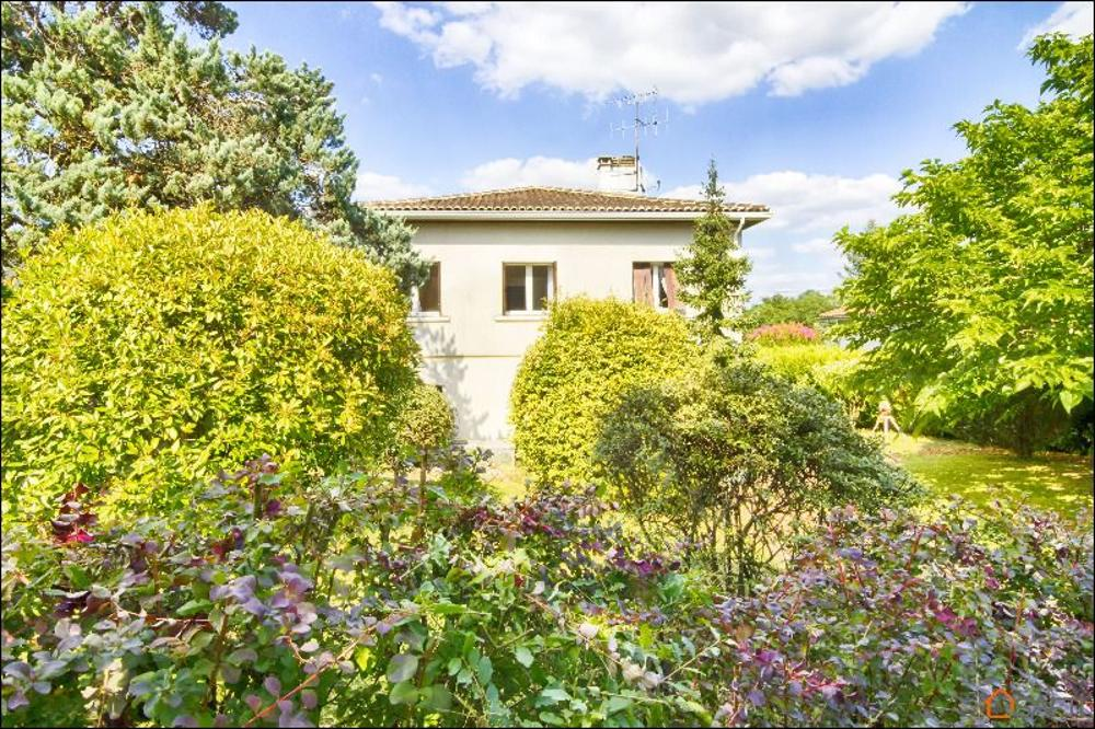 La Couronne Charente Haus Bild 3468800